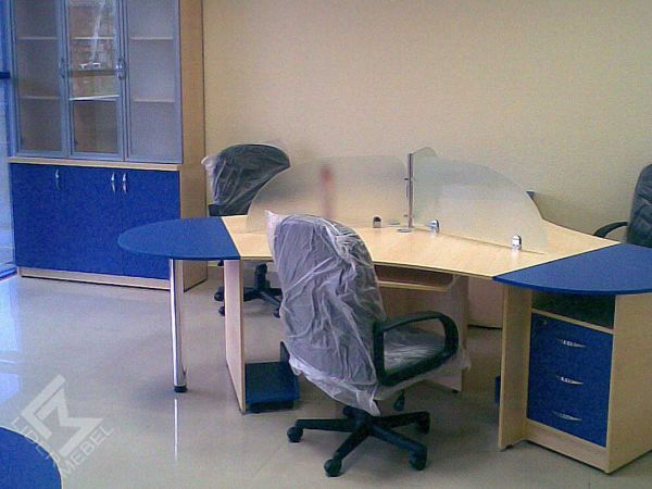 Офис 12