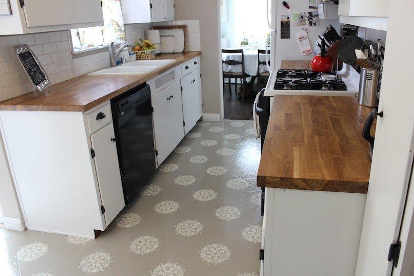 Всё о дизайне маленькой кухни