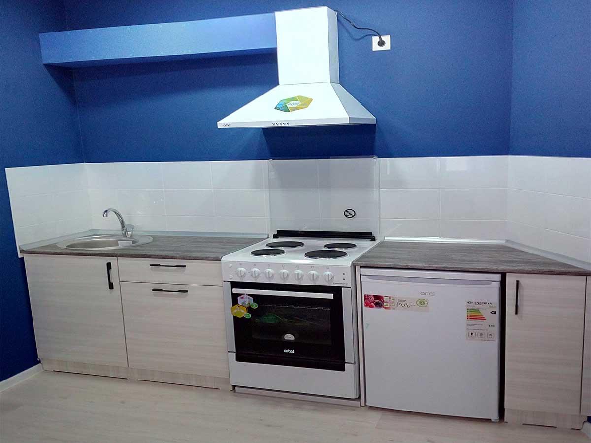 кухня фасад акрил 43