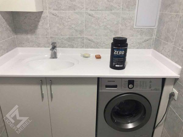 тумба в ванную 2