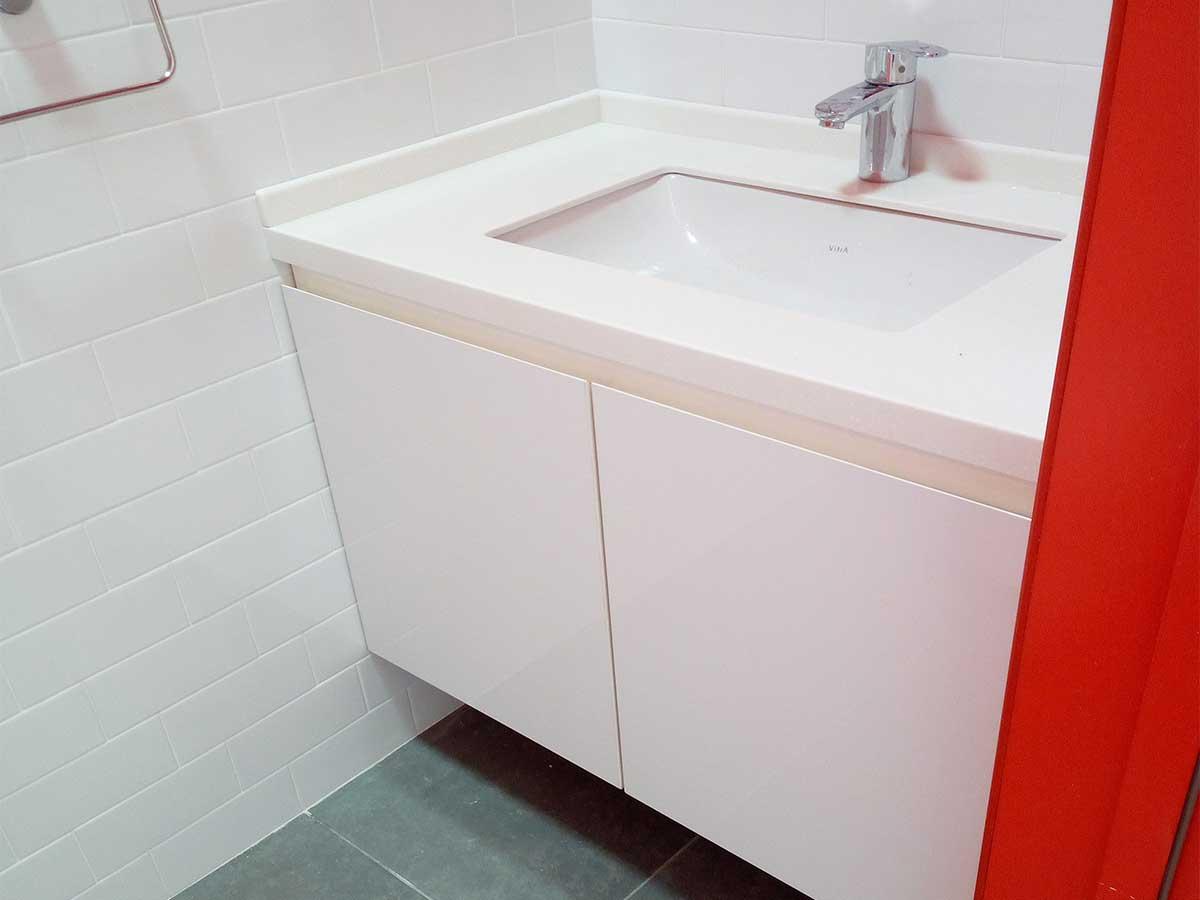 тумба в ванную 3