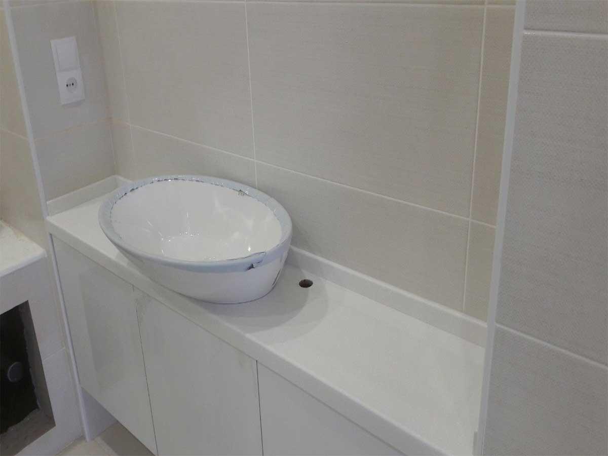 тумба в ванную 7