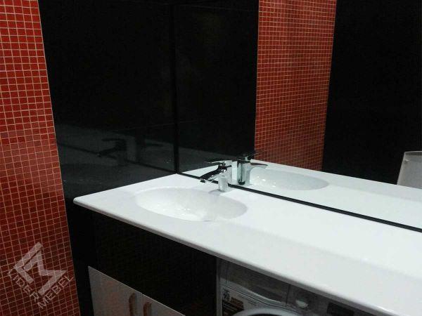 тумба в ванную 9