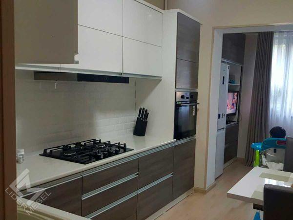 Кухня фасад МДФ 17