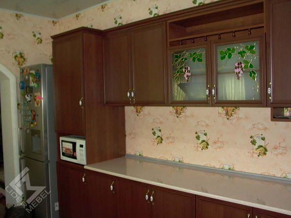 Кухня фасад AGT 23