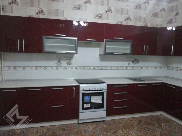 Кухня фасад АКРИЛ 28