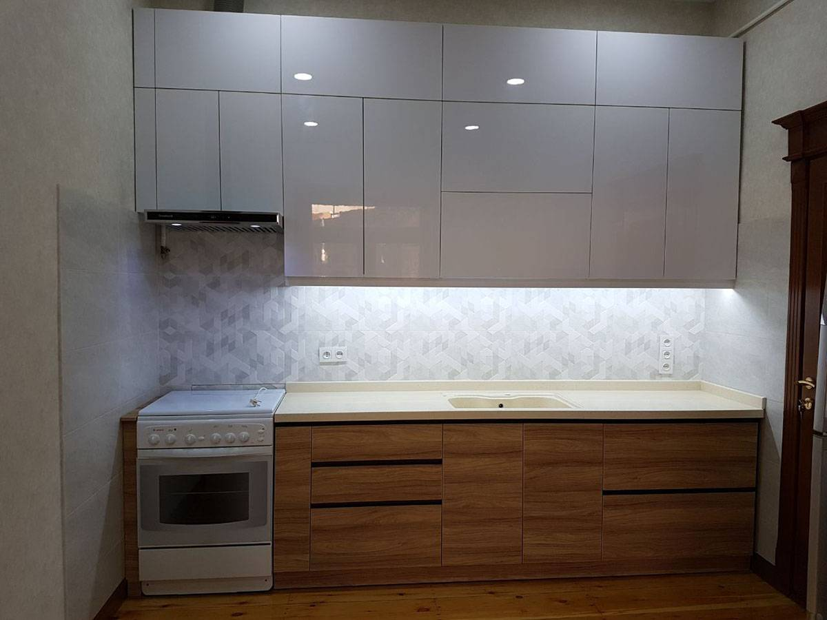 кухня фасад мдф 40