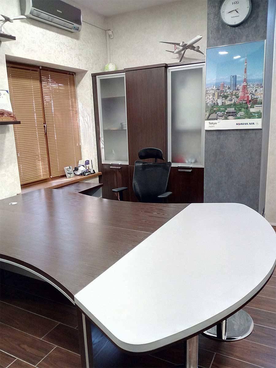 офис 17
