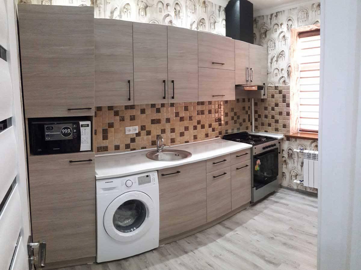 кухня фасад мдф 39