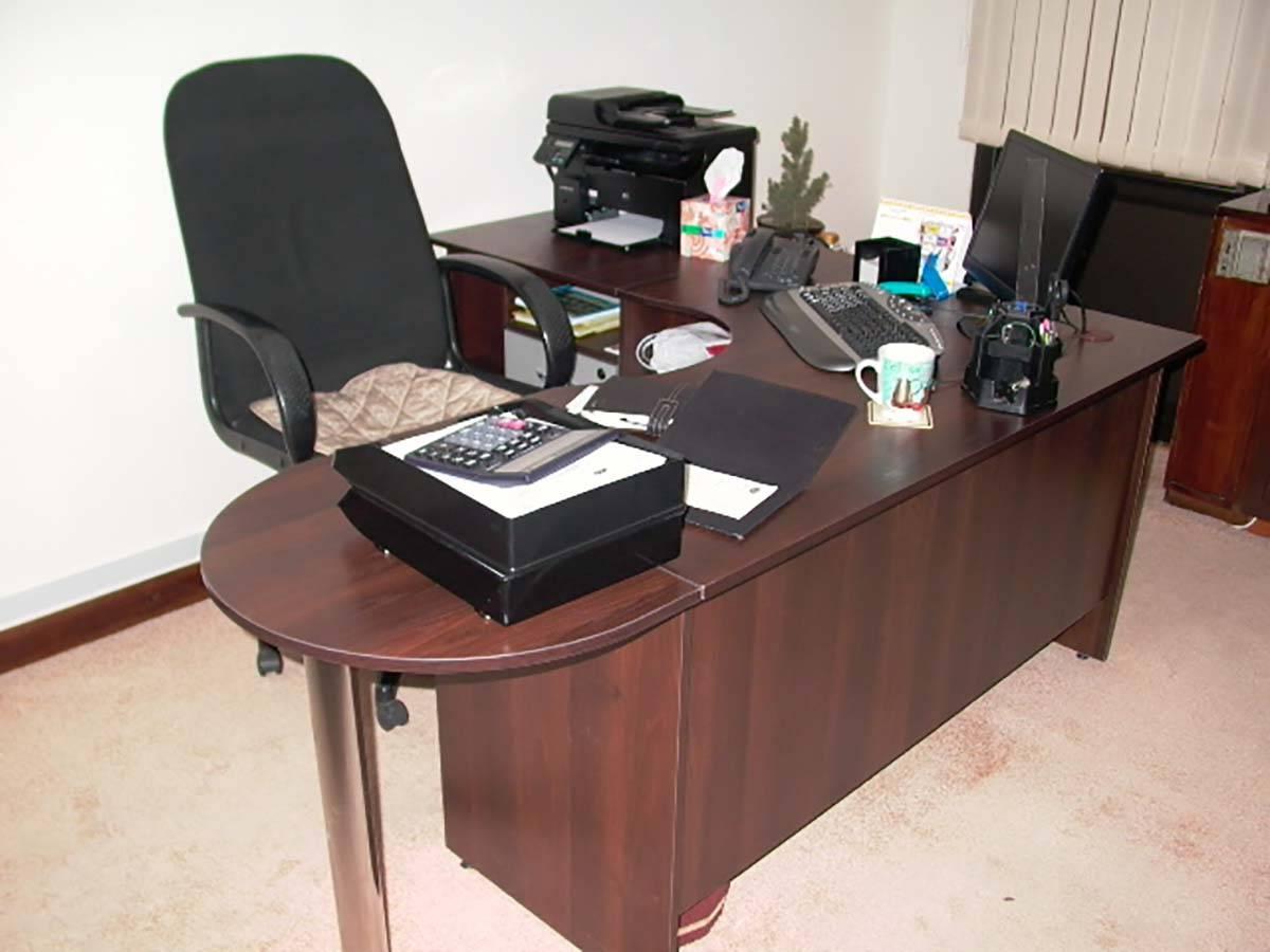 Офис 14