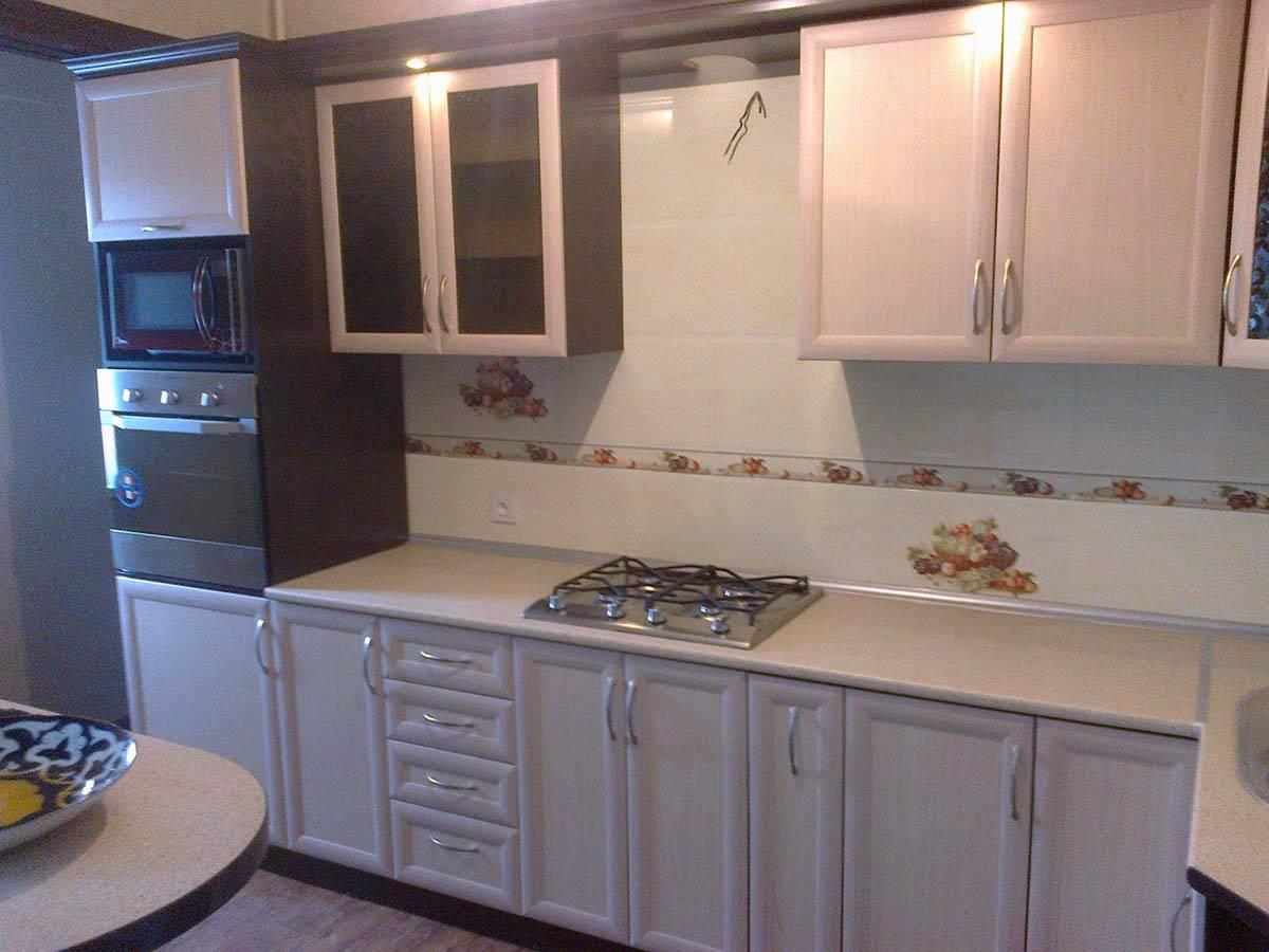Кухня фасад AGT 20