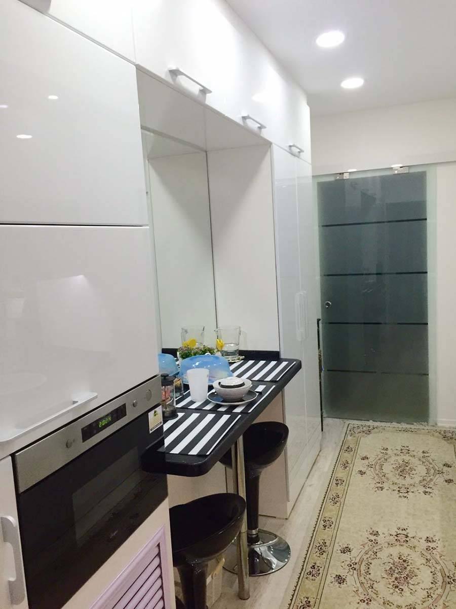 Кухня фасад Эмаль 15