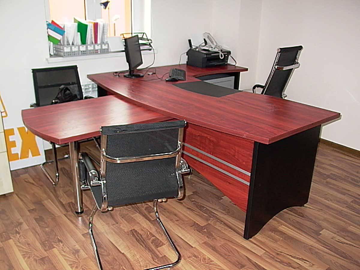 Офис 5