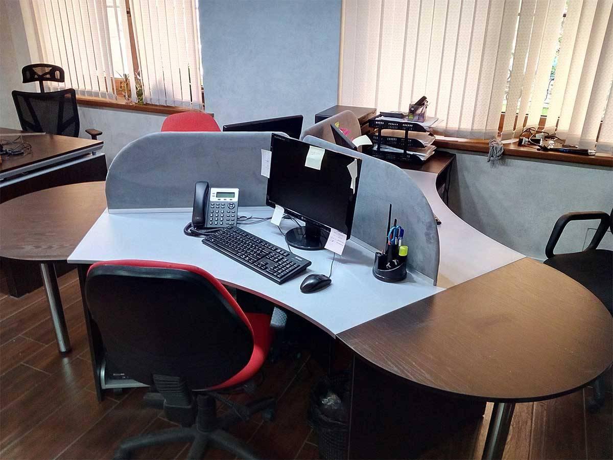 офис 18