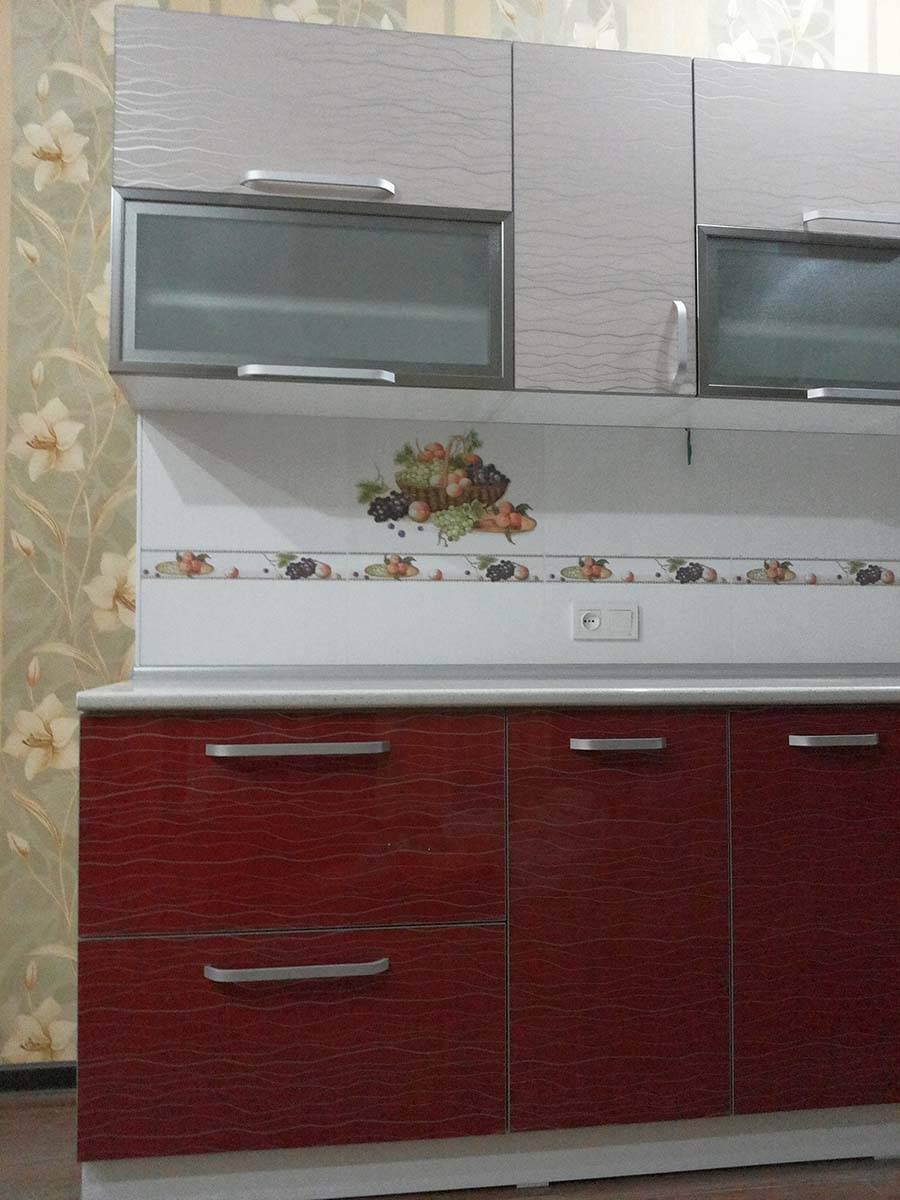 Кухня фасад АКРИЛ 26