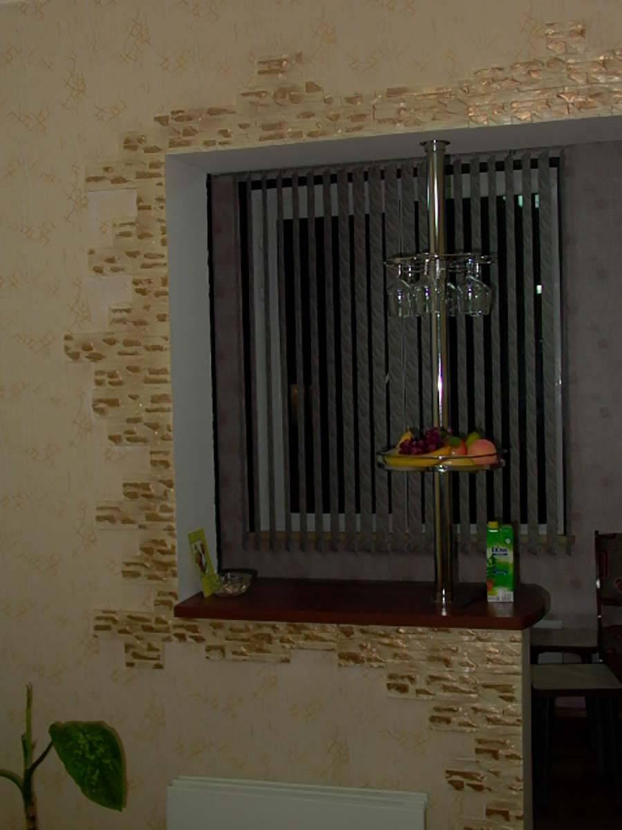 Кухня фасад AGT 24