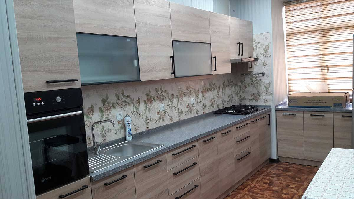 Кухня фасад МДФ 2